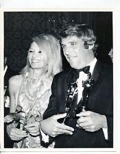 42nd Annual Oscar Award-Burt Bacharach-8x10-B&W-Promo-Still