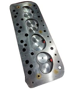 Mini / MG Midget  1275 A series reconditioned unleaded cylinder head