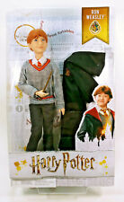 "Wizarding World of Harry Potter Ron Weasley 10"" Action Figure Doll Mattel"