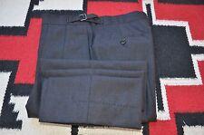 Ralph Lauren Purple Label Made in Italy 100% Wool Dress Pants 30