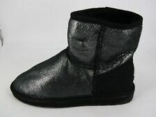 EMU Australia w11378 Stinger Metallic Mini Boots UK 5 EU 38 JS181 VV 01