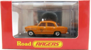 Aussie Road Ragers 1/87 1958 FC Taxi Yellow Cab**