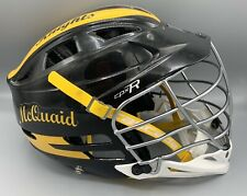 Cascade Cpx-R Adjustable Lacrosse Helmet w/ Seven Adjustable Liner