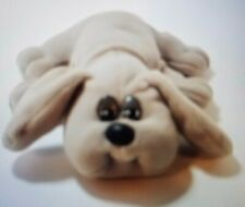 Pound Puppy Plush 1985 Tonka Gray Vintage