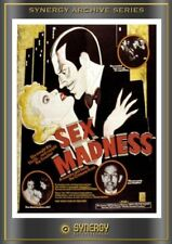 SEX MADNESS 1938 Drama Movie Film PC iPhone iPad INSTANT WATCH