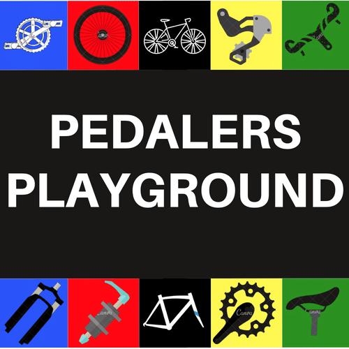 Pedalers Playground