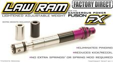 TECHT L.A.W. RAM for the Dangerous Power Fusion FX - Paintball Gun Upgrade