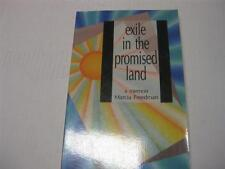 Exile in the Promised Land: A Memoir by Marcia Freedman  CHABAD