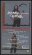 """JEANNE CHERHAL """"Douze Fois Par An"""" (CD) 2004 NEUF"""