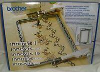 BF2 Border Frame for Innovis I, V5/ V7 Brother Embroidery Sewing Machine B272