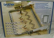 BF2 Border Frame for Innovis I, V5/ V7 Brother Embroidery Sewing Machine B272