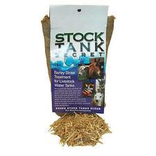 Rj Matthews Stock Tank Secret