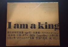 I am a King Shomei Tomatsu (with slipcase1972, RARE)