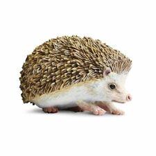 Safari Ltd. Hedgehog Wildlife Replica Figure Toy 261129 New Free Shipping