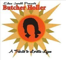 EILEN  JEWELL- Butcher Holler Tribute to Loretta Lynn CD NEW
