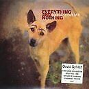 DAVID SYLVIAN - Everything & Nothing - 3 CD - Import