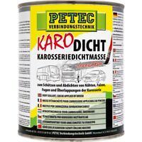 Petec Karo-Dicht Karosseriedichtmasse 1000ml Dose