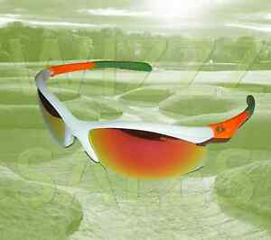 NEW Sunwise Peak Mk 1 White - Sports & Outdoor Activity Sunglasses