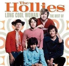 The Hollies - Long Cool Woman - The Best Of (NEW CD)