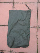 British Army Issue Bag Insertion Pouch side Rucksack green liner-8465 99 1961709