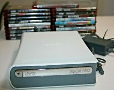 Xbox 360 HD DVD Player with cords tested with 19 movies!!!!!