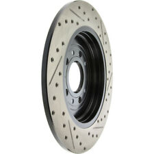 Disc Brake Rotor-SE Rear Right Stoptech 127.61081R