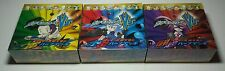 Rare Japanese Pokemon Card VS Series 1st Edition Booster Boxes Sealed