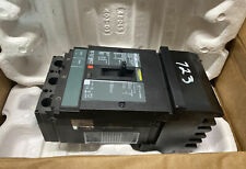 NEW Square D HLA36050 Current Limiting Circuit Breaker