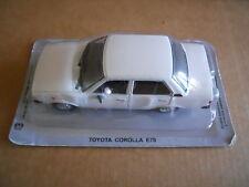 Legendary Cars CCCP  Sovietiche TOYOTA COROLLA E70 1:43 Die Cast [MV10]