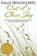 Out of a Clear Sky by Sally Hinchcliffe (Paperback, 2009)
