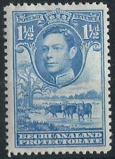 Bechuanaland (until 1966)