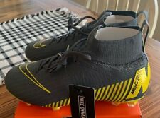 Nike Mercurial Jr Superfly 6 Elite Fg Youth Soccer Cleats Ah7340-070 Size 5.5Y