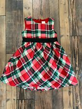 5T NEW GYMBOREE  Dressed Up Red Party Wedding Dress NWT Size 12-18 mth