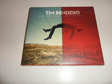 Cd  Am seidenen Faden - Unter die Haut Version Tim Bendzko