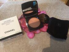 Chanel-Les Beiges-Harmonie Poudre Belle Mina-Healthy Glow Duo No1
