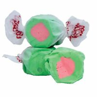 GOURMET WATERMELON Salt Water Taffy Candy TAFFY TOWN 1/4 LB  to 10 LB BAG