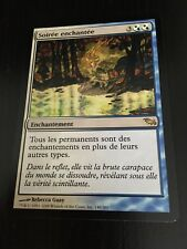 MTG MAGIC SHADOWMOOR ENCHANTED EVENING (FRENCH SOIREE ENCHANTEE) NM