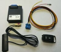 NEW VW SK SE 3Q0963513 WEBASTO Kit antenna remote control connection cable 3-PIN
