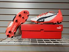 Puma EvoPower 2.2 FG - US Size 9.5 - Soccer Cleats New in Box