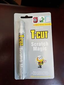 T Cut Scratch Magic 10ml Suitable For All Colours