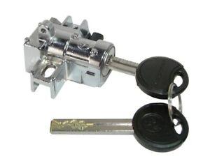 Trelock Akkuschloss Bosch Gen2 für Rahmenmontage 2014 mit 2 lange Schlüssel NEU