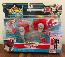 Voltron 84 Classic: Legendary Red Lion (Brand New/Unopened)