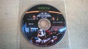 STAR WARS BATTLEFRONT II 2 - ORIGINAL XBOX GAME / + XBOX 360 & XBOX ONE FastPost