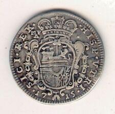 Cincin19,Raro CarlosVI (Carlos III pretendiente),1715 rey Sicilia y España,4,20g