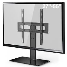 Universal TV Stand with Mount Pedestal Base for sharp Toshiba LG Vizio Sony LCD