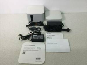 Mint sony - white lspx-p1 portable ultra short throw projector
