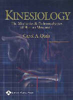 Kinesiology: The Mechanics and Pathomechanics of Human Movement-ExLibrary