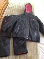 Girls Airwalk Jacket & Trousers Fits approx. 6-9 year olds