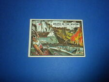 CIVIL WAR NEWS #69 Topps trading card - original 1962 U.S. printing