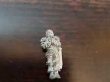 Games Workshop Warhammer Empire OOP 1980s Dead Knight Paladin Fighter